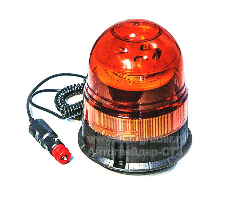 LED маяк проблесковый